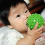 Asian infant shutterstock_89253835
